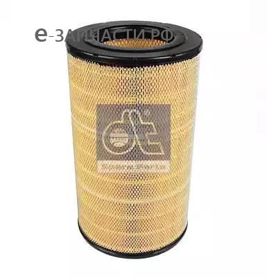 Фильтр воздушный. 4 (94-164), R / New R (R230 - R730), T (T340 - T580)|