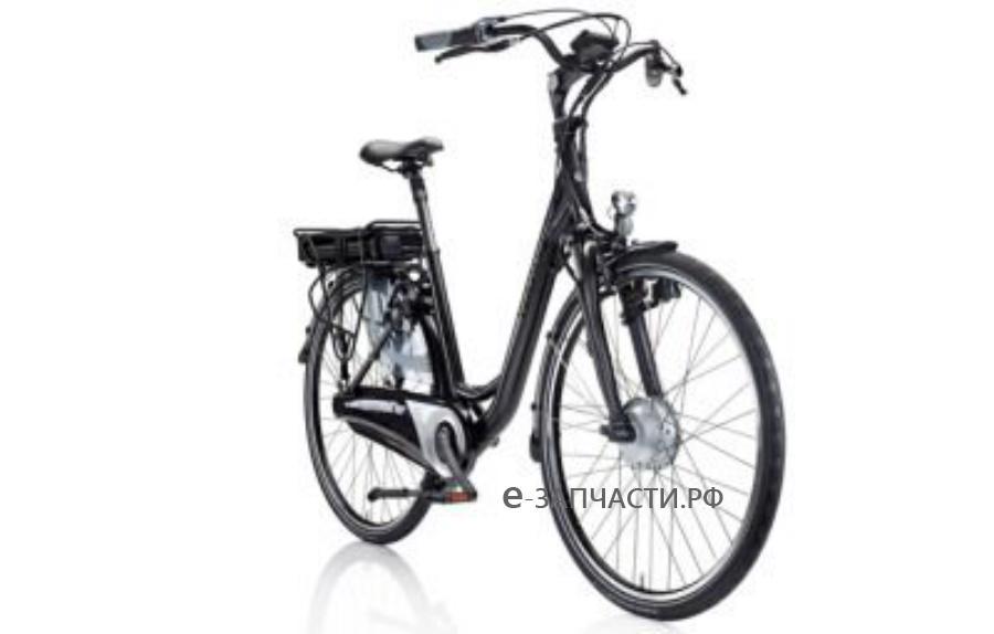 Велосипед с электромотором Volkswagen ECO Bike Pedelec Unisex