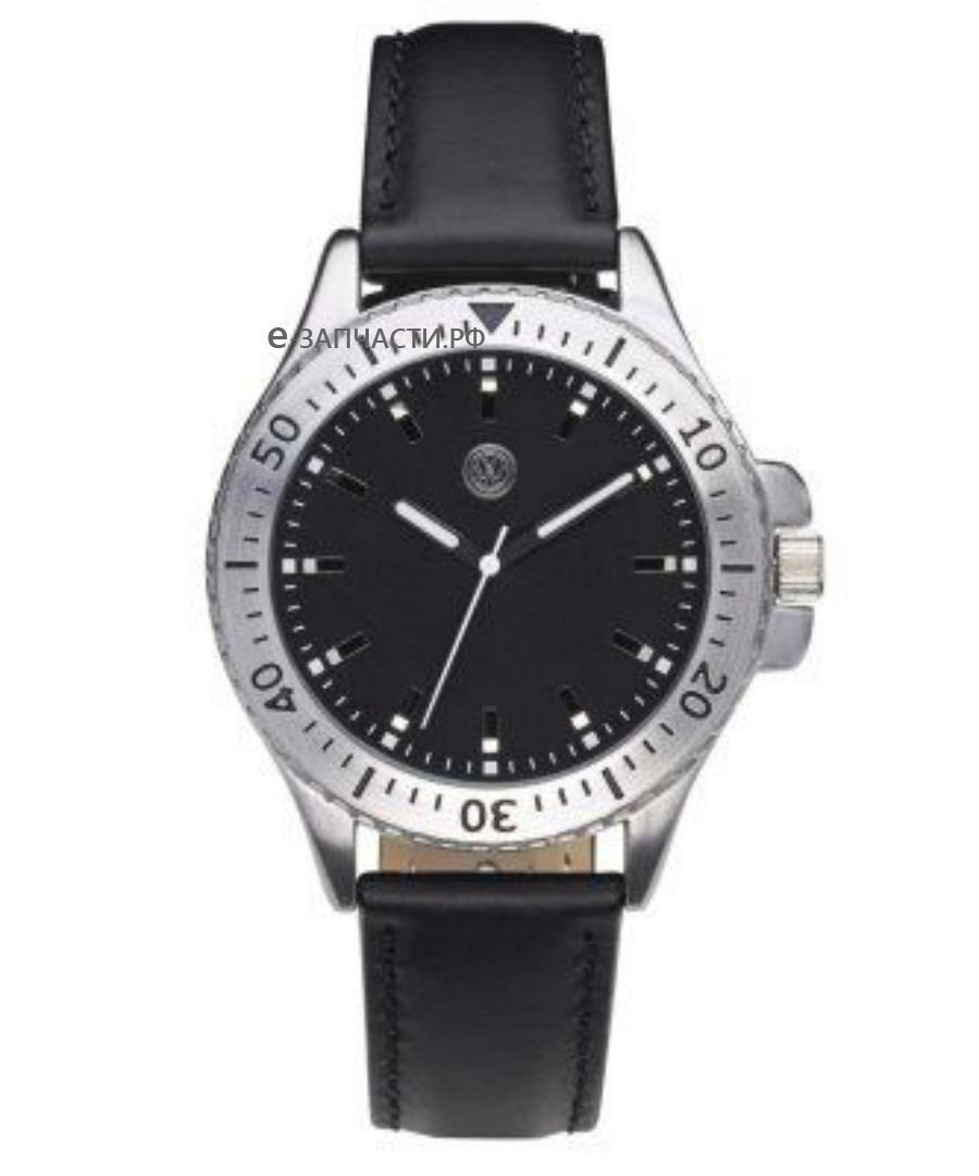 Мужские наручные часы Volkswagen Men's Watch Black 40m