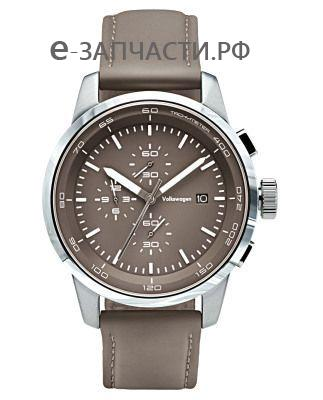 Мужские наручные часы Volkswagen Design Men's Chronograph Taupe