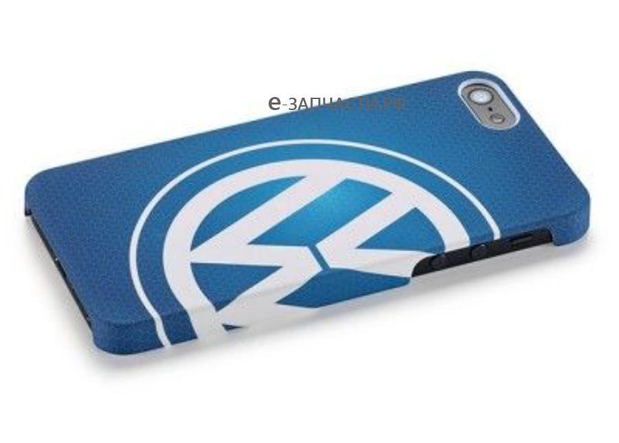 Чехол Volkswagen Logo iPhone 5 / 5S Cover