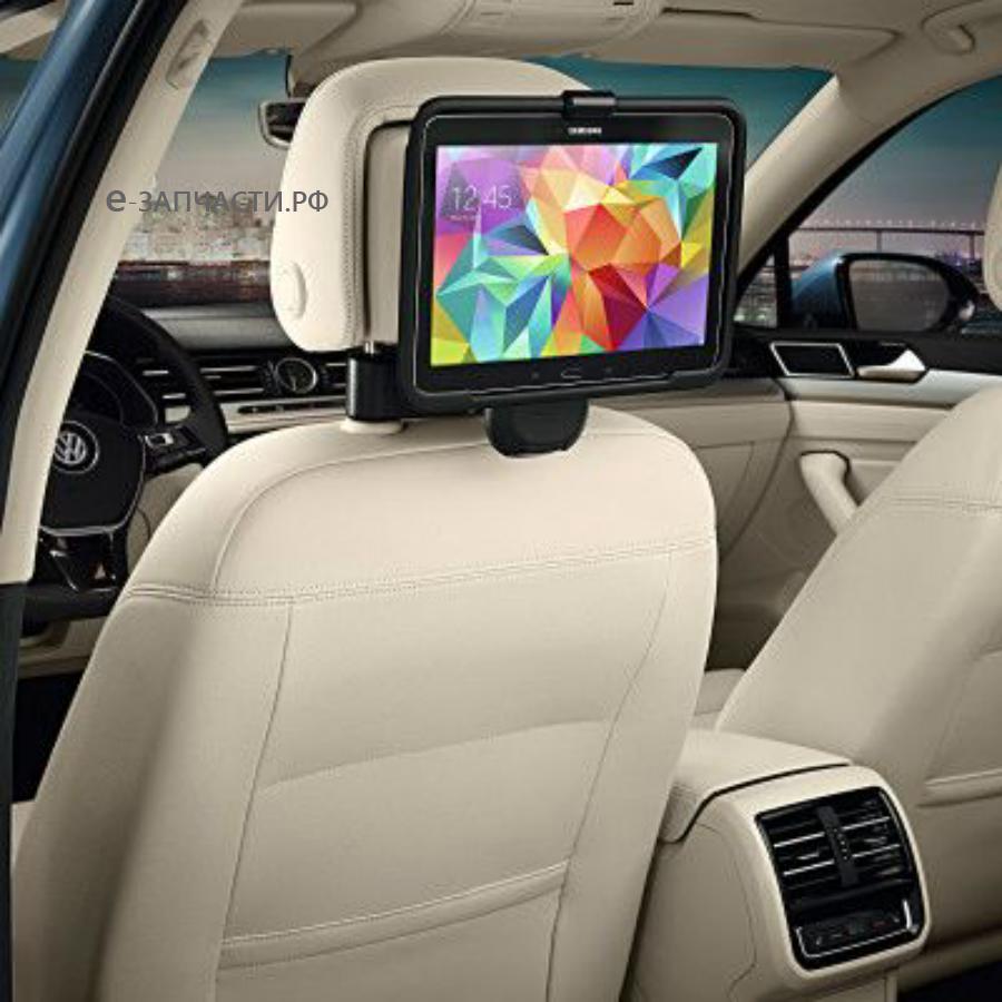 Держатель Volkswagen для планшета Samsung Galaxy Tab 3/4 10.1