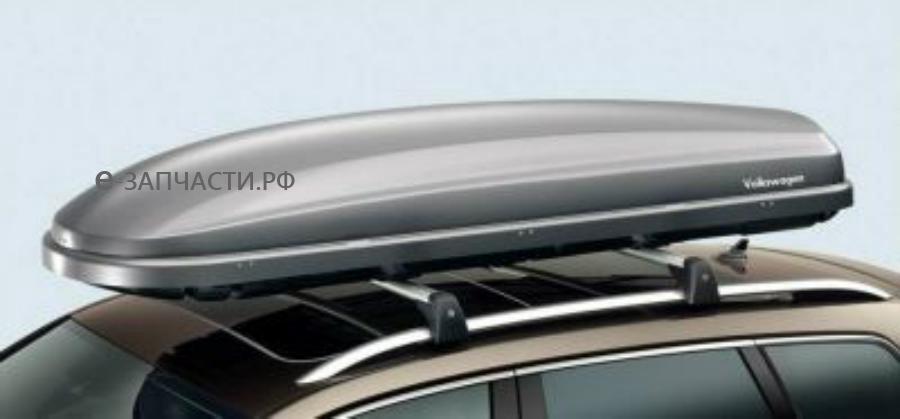 Багажный бокс на крышу Volkswagen Luggage Roof Box 460l