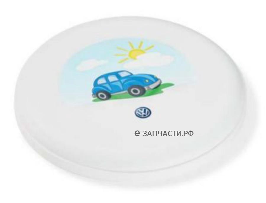 Летающая тарелка (фрисби) Volkswagen Frisbee