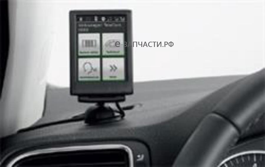 Комплект Bluetooth Touch Phone