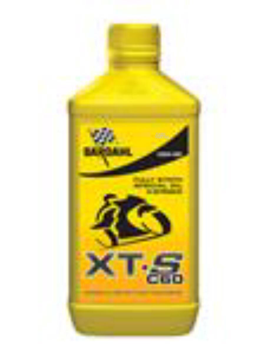 10W40 XT-S MOTO 1L (синт. моторное масло)