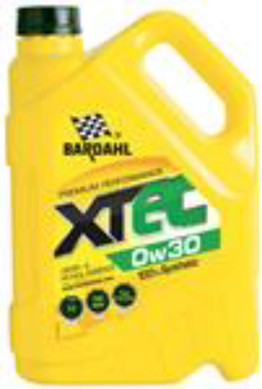 0W30 XTEC C2 5L (синт. моторное масло)