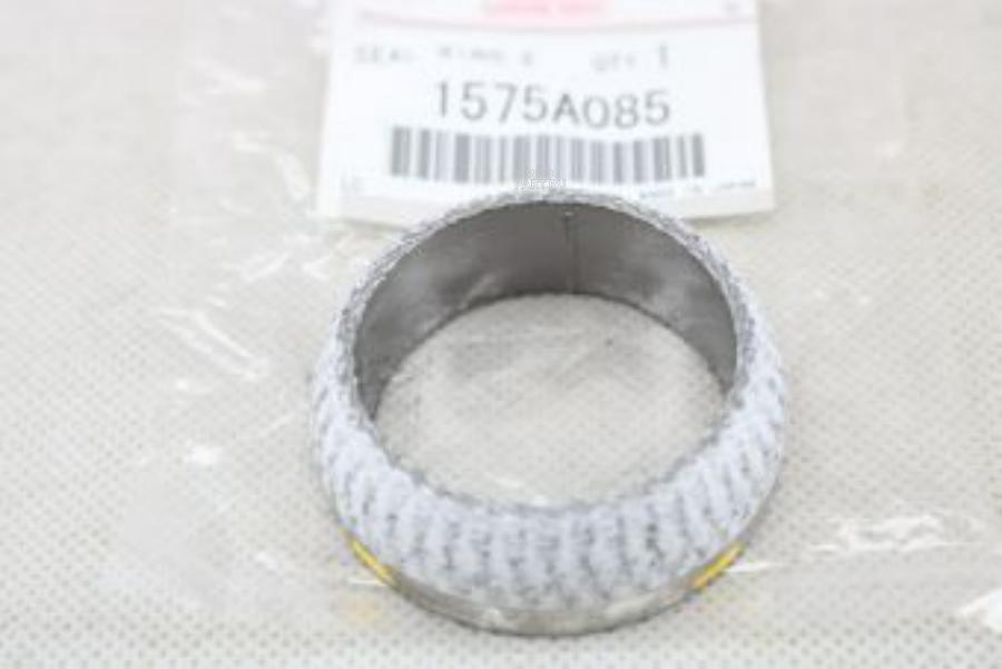 Кольцо уплотнительное выхлопной трубы (Прокладка глушителя) MITSUBISHI 1575A085