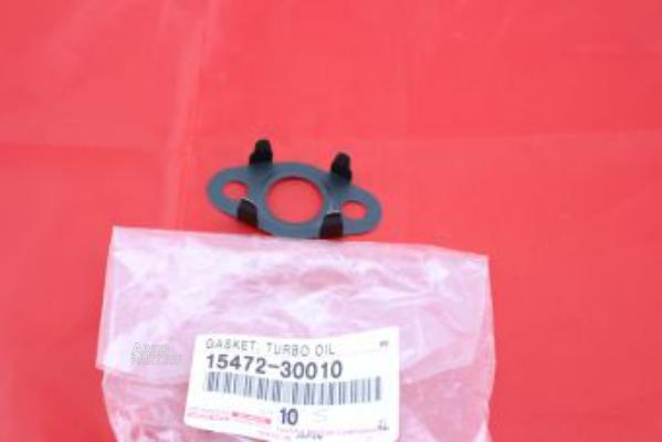 GASKET, TURBO OIL OUTLET, NO.1