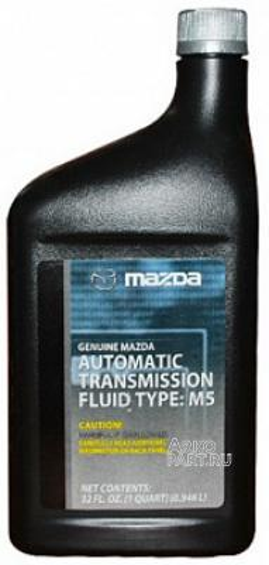 Жидкость для АКПП 0000-77-112E-01 da M V ATF  946 мл DA 000077112E01