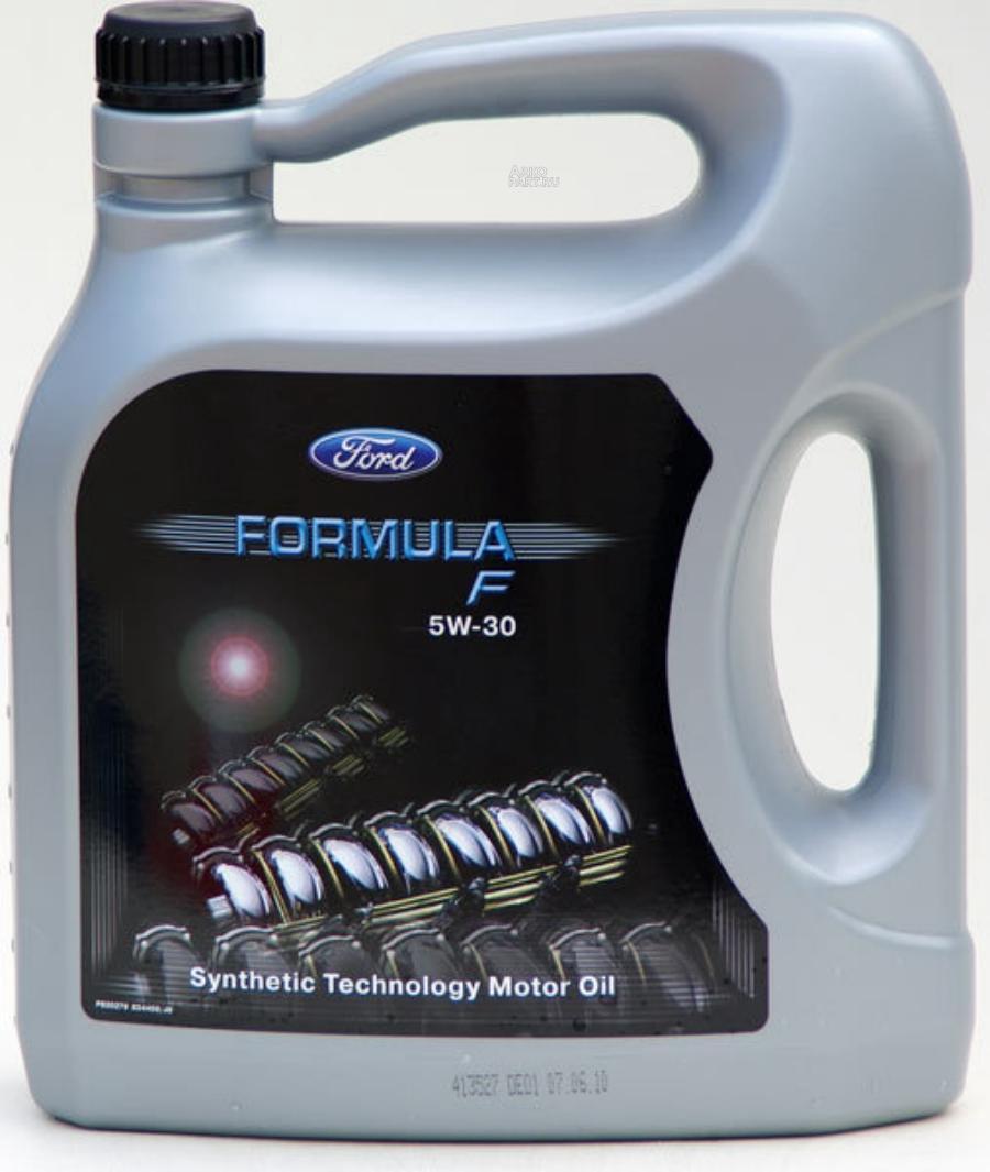 FORD Formula F 15595E масло моторное 5W30   5л