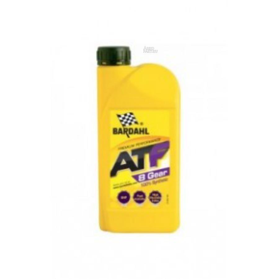 ATF 8 G 1L (синт. трансмисионное масло)