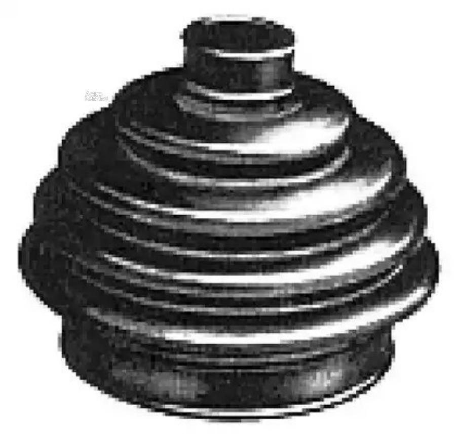 Комплект пылника, приводной вал