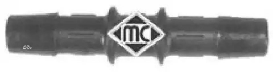 Соединительный патрубок, трубопровод охлаждающей жидкости