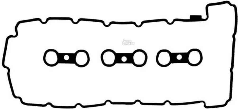 Прокладка к/к VICTOR REINZ 153715901 BMW E90/E91/E92 2.5 N52B25C 05- VICTOR REINZ 153715901