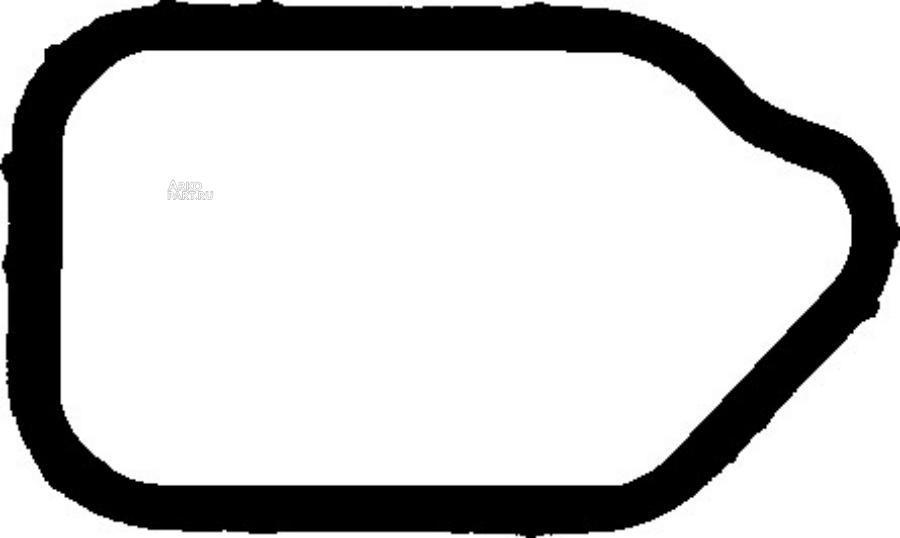 Прокладка картера рулевого механизма