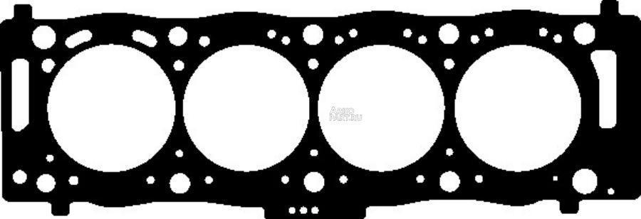 Прокладка, головка цилиндра