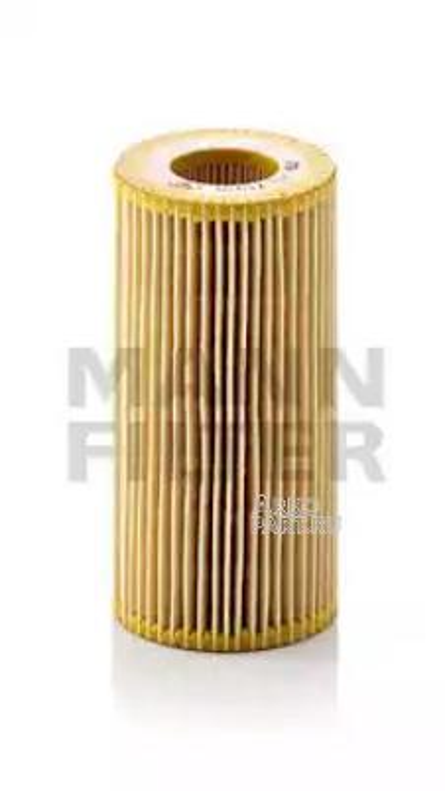 HU 719/8 Y_фильтр масляный !\Volvo S40/V50/V70/C70/XC70/XC90 2.4/2.5 01>