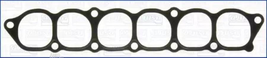 Прокладка коллектора впускного CHRYSLER-MITSUBISHI  #  1995->  #   150,6G72D4,6G74,6G72 ...   #  2497/2972/3497 cc