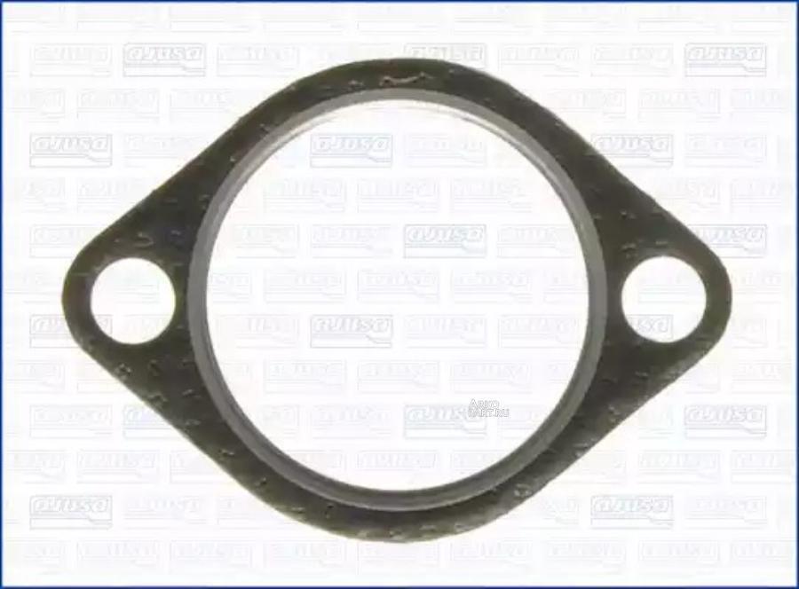 Прокладка системы выпуска BMW E38 90-98 2,8/E46 98-05 2,0/2,3/2,8/E39 2,0/2,8/E38 95-01 2,8