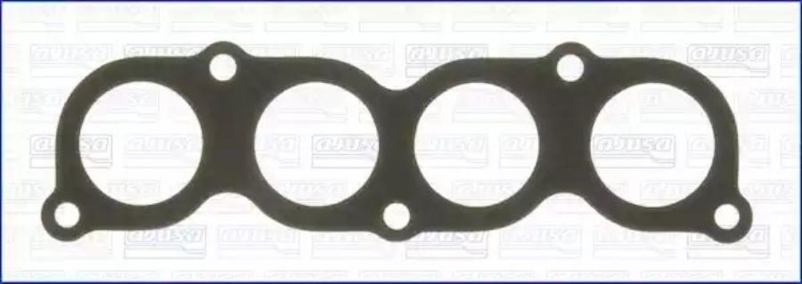 Прокладка впускного коллектора OPEL-VAUXHALL  #  1993->  #   C16X6,X16XEL ...   #  1598 cc