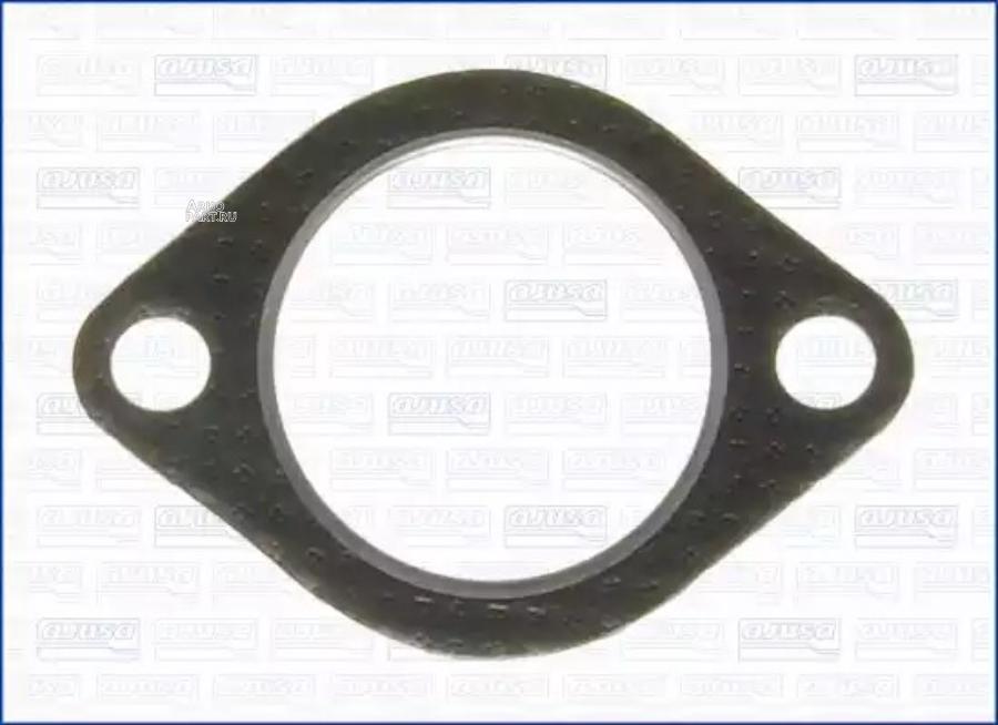 Прокладка выпускного коллектора BMW E46 98-05 2,0/2,5/2,8/3,0/E39 00-04 2,5/3,0/E60 03-10 2,5/E65 03- 3,0/E83 04-10 2,5/3,0/E53 00-06 3,0