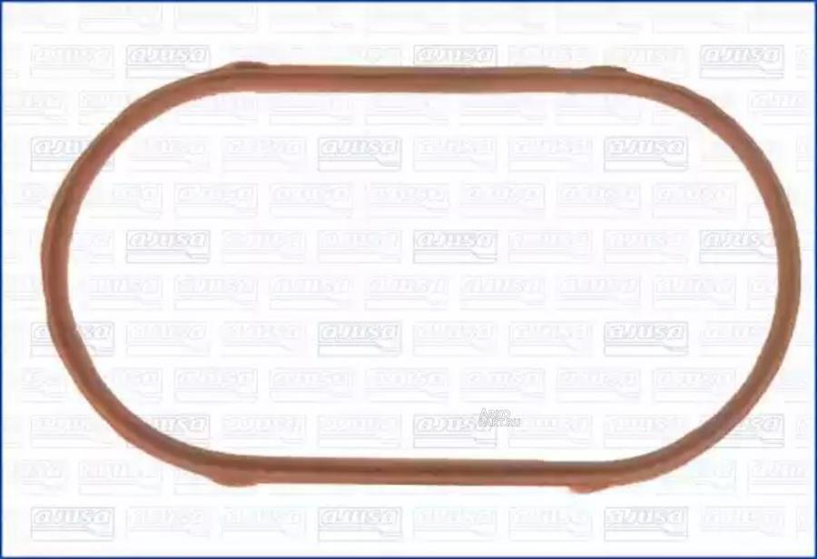 Прокладка впускного коллектора BMW E36 90-98 2,0/2,3/2,5/2,8/E46 98-05 2,0/2,3/2,8/E34 89-95 2,5/E39 2,0/2,3/2,8/E38 95-01 2,8