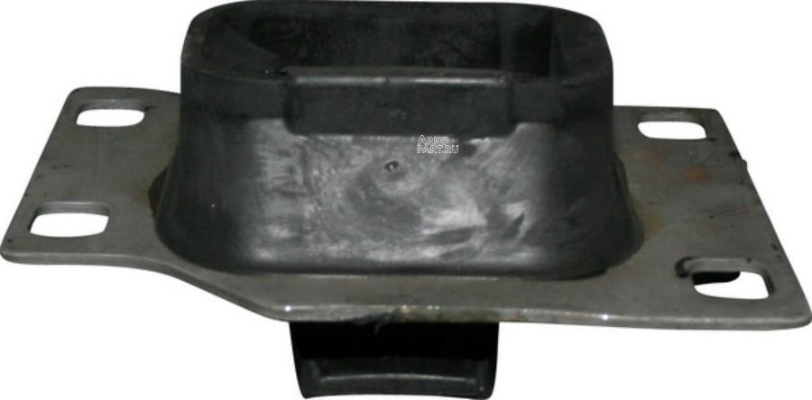 Подушка коробки передач