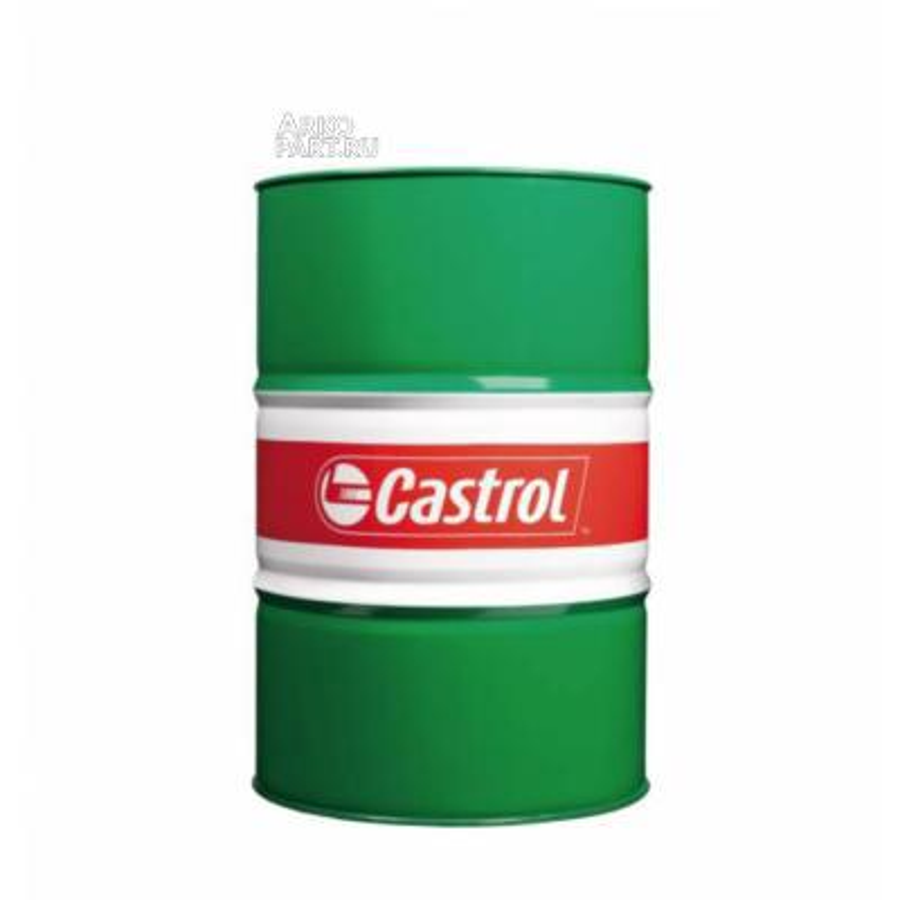 Масло моторное синтетическое EDGE LL Titanium FST 5W-30, 60л