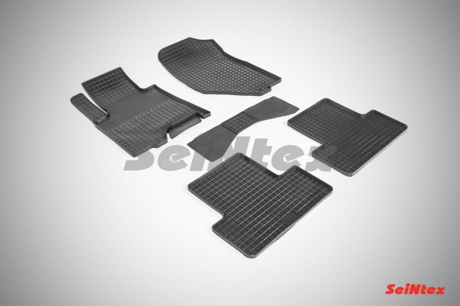 Резиновые коврики Сетка для Infiniti QX50 (EX35) 2007-2015