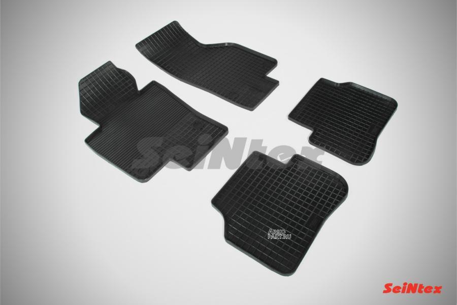 Резиновые коврики Сетка для Volkswagen Passat B7 2011-2015