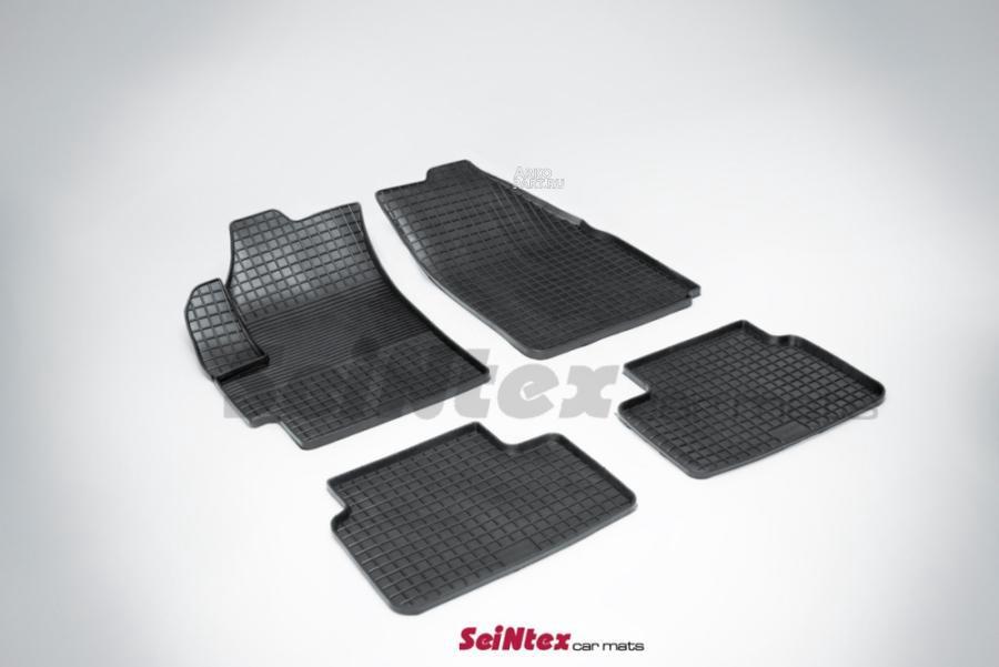 Резиновые коврики Сетка для Daewoo Matiz 1998-2015