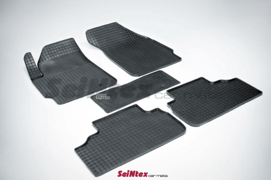 Резиновые коврики Сетка для Ford Escape 2007-2012