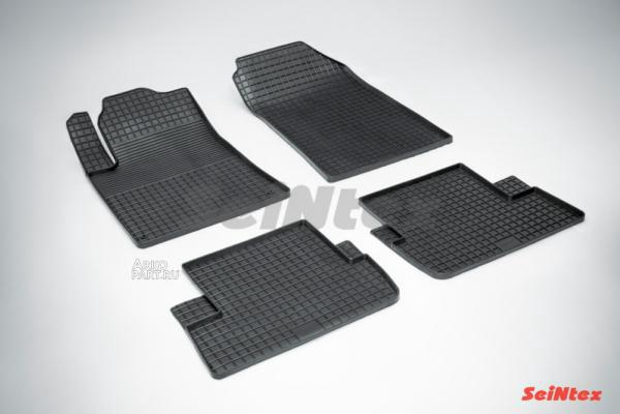 Резиновые коврики Сетка для Peugeot 407 2004-2010