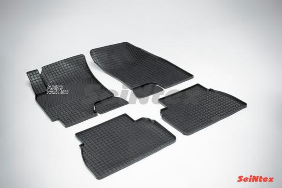 Резиновые коврики Сетка для Chevrolet Epica 2006-2012