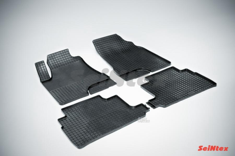 Резиновые коврики Сетка для Lexus RX (кроме версий с гибридным двигателем) 2003-2009