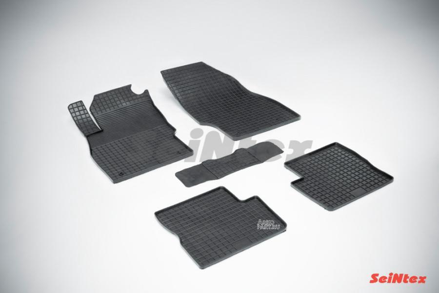 Резиновые коврики Сетка для Opel Corsa D 2006-2014
