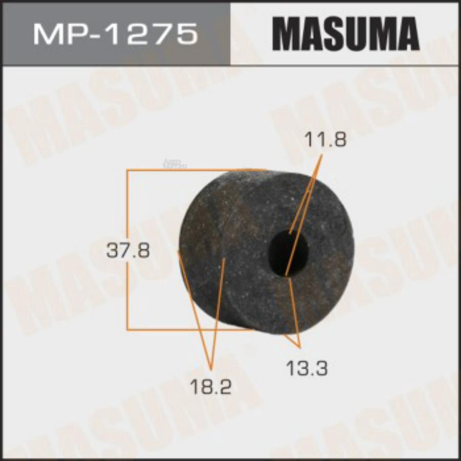 Втулка амортизатора MASUMA HILUX / KUN25L. KUN35L, TGN15L   [уп.4]