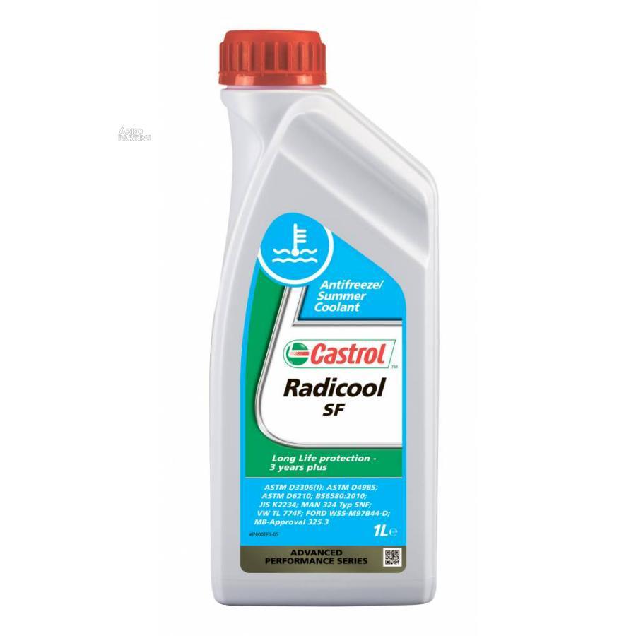 Антифриз Radicool SF 12 X 1 л