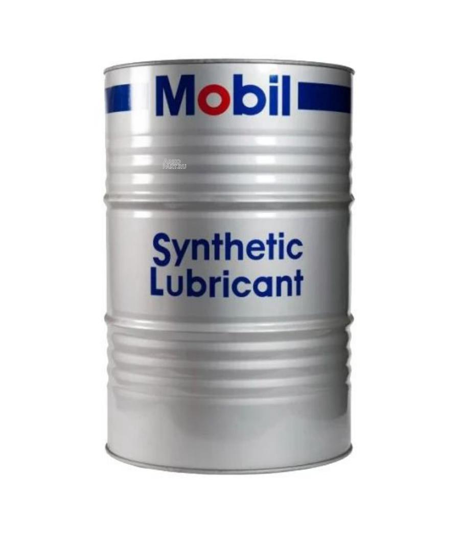 Масло моторное синтетическое Mobil 1 ESP 5W-30, 208л