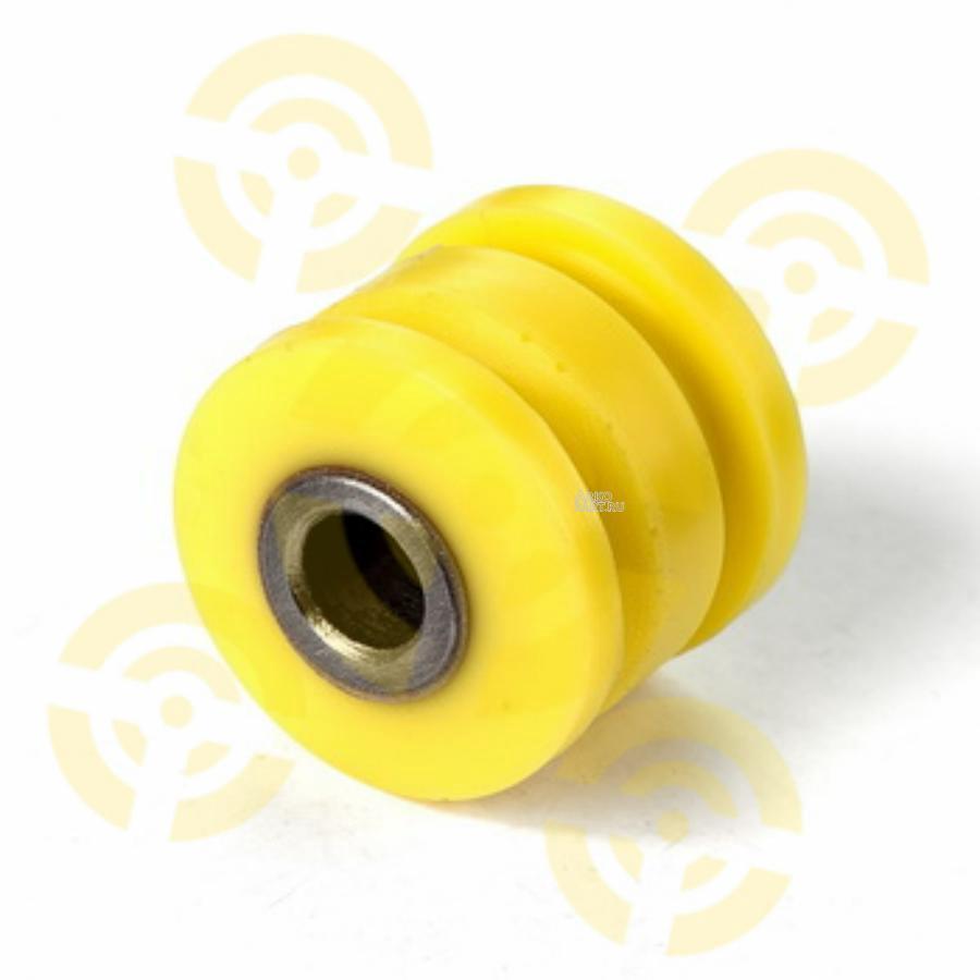 Сайлентблок полиуретановый амортизатора, передней подвески, стойка