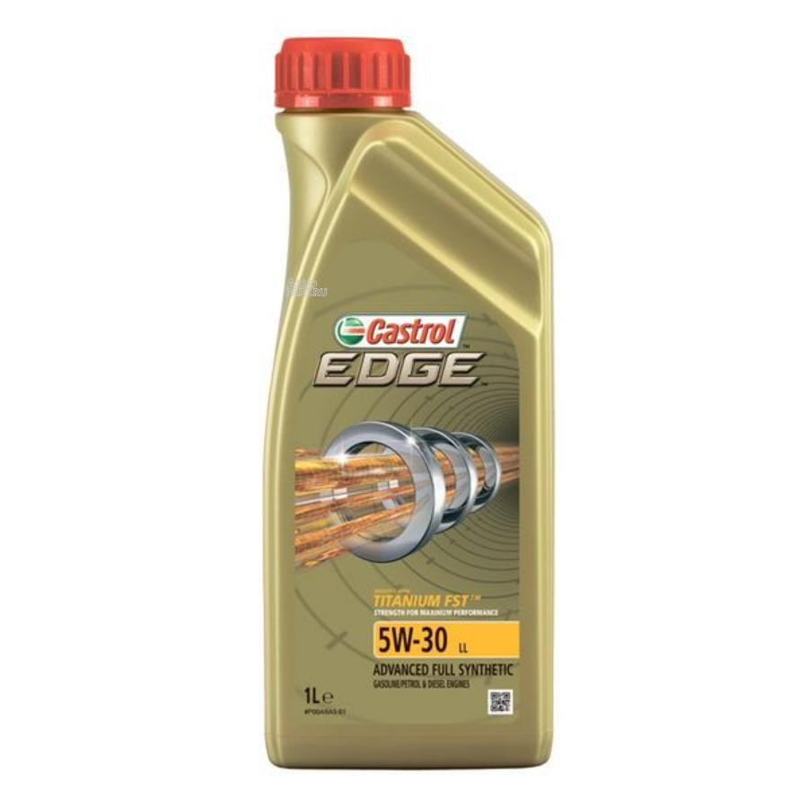 EDGE 5W-30 синтетика 5W-30 1 л.