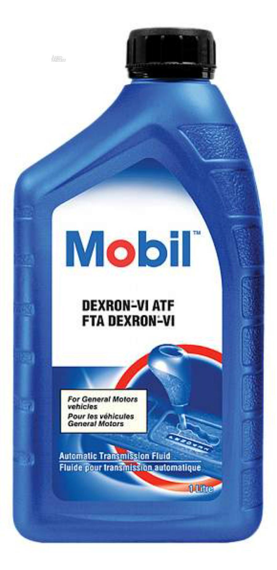 MOBIL DEXRON VI ATF 12X1L