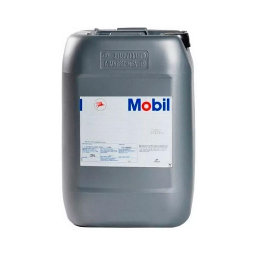 Масло моторное Mobil 1 FS X1 5W50 синтетическое 20 л 155048