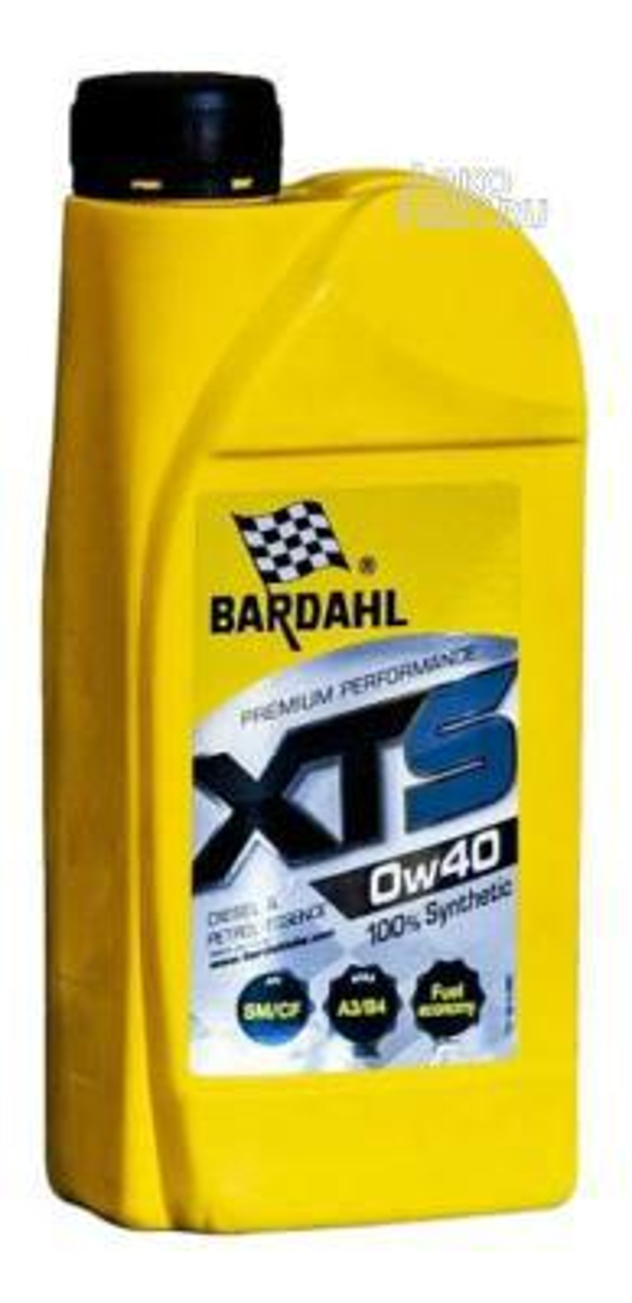0W40 XTS SM/CF 1L (синт. моторное масло)