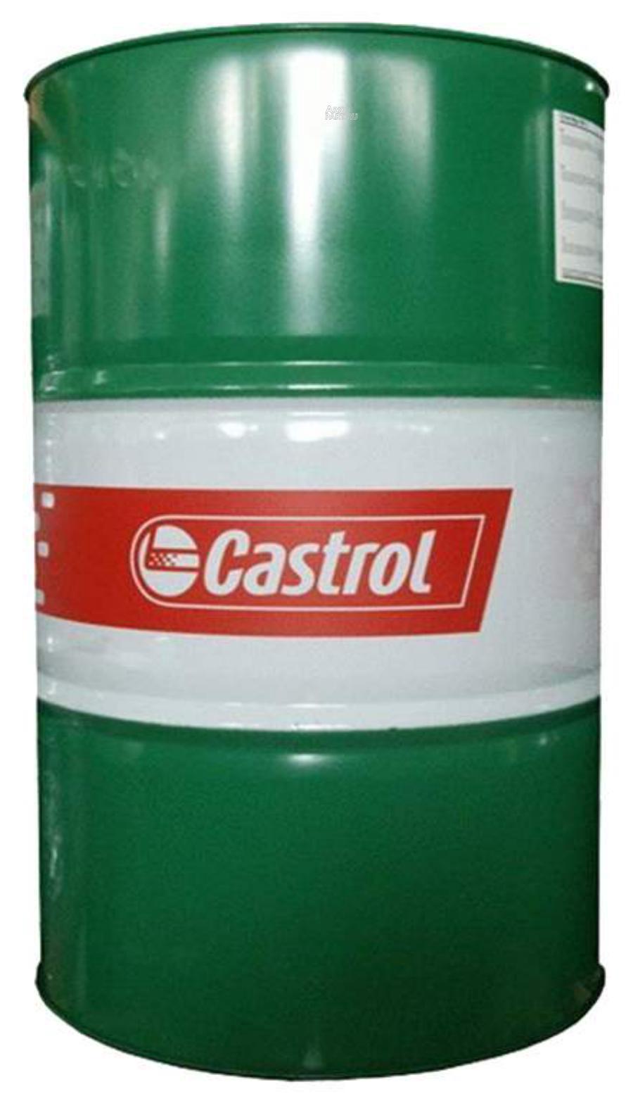 Масло моторное синтетическое EDGE LL Titanium FST 5W-30, 208л