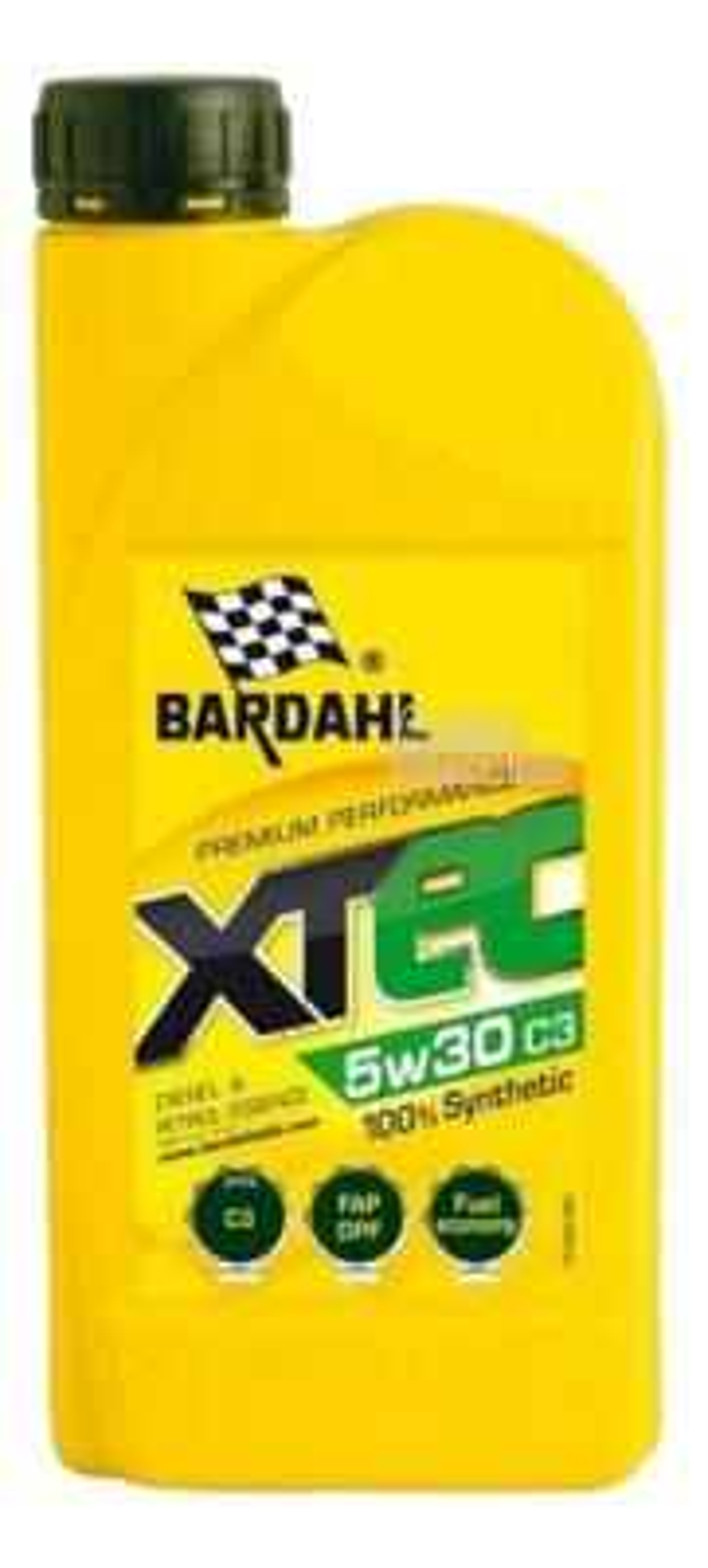 5W30 XTEC C3 1L (синт. моторное масло)