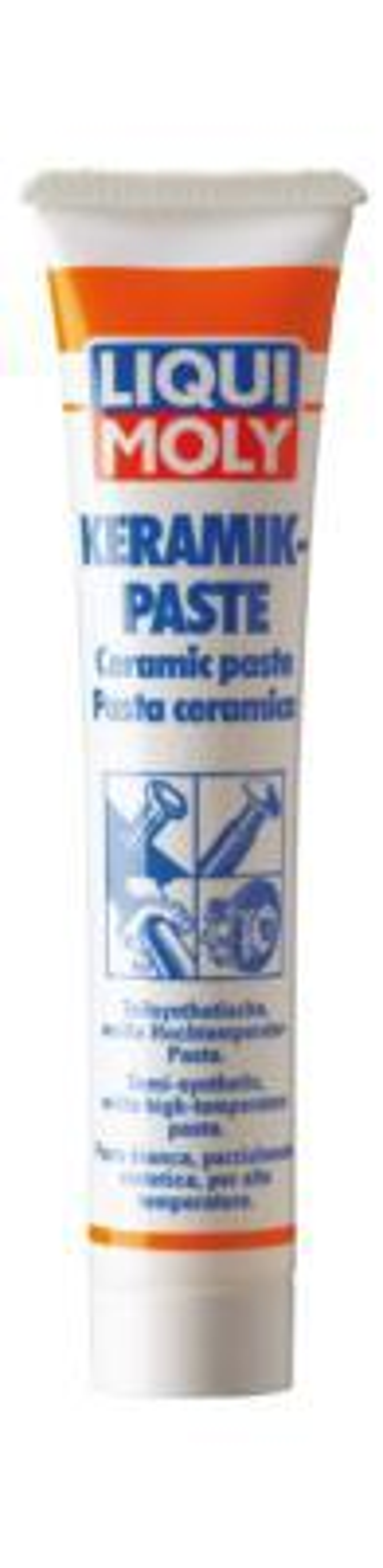 Паста керамическая Keramik-Paste (0,05кг)