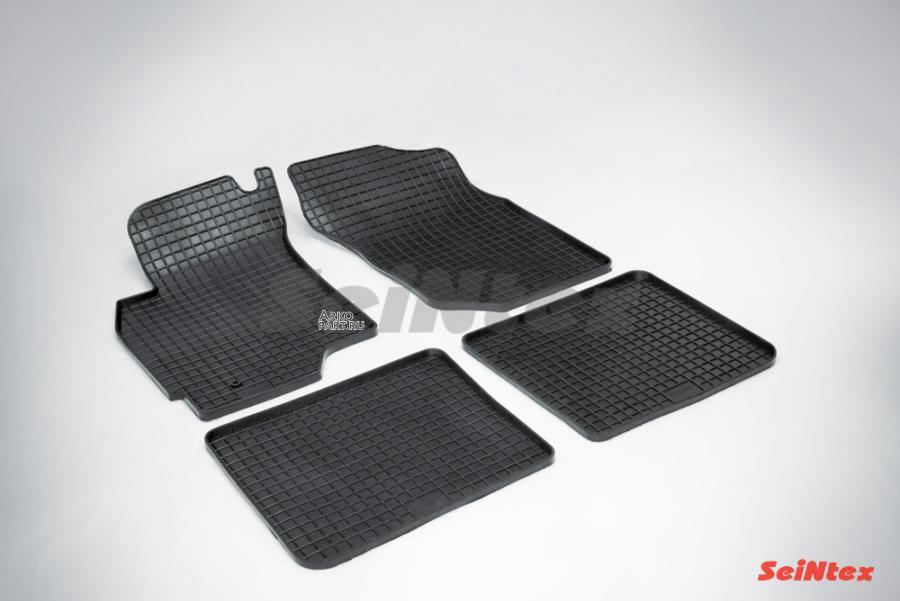 Резиновые коврики Сетка для Mitsubishi Lancer IX 2000-2010