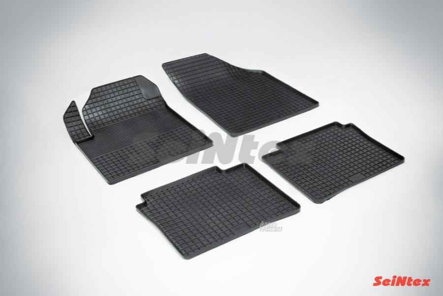 Резиновые коврики Сетка для Nissan Teana I 2006-2008